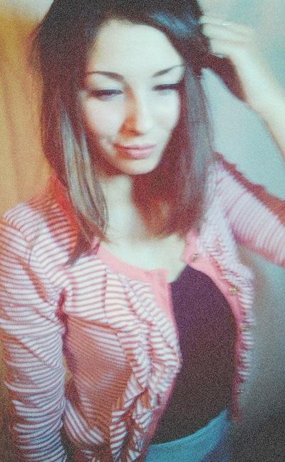 Наталья Фокина, 10 июня 1992, Москва, id193033082