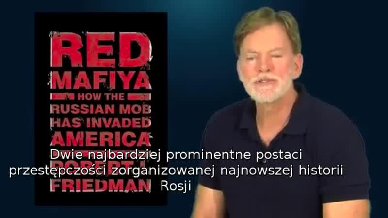 Izrael - ziemia obiecana zorganizowanej przestępczości - David Duke. Część 2 z 3, pl