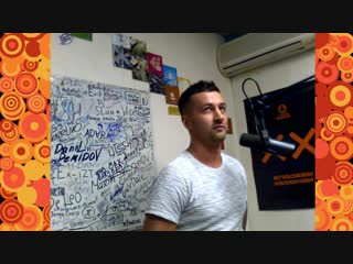 Интервью с Никитой Першуковым (dj Pelsh)