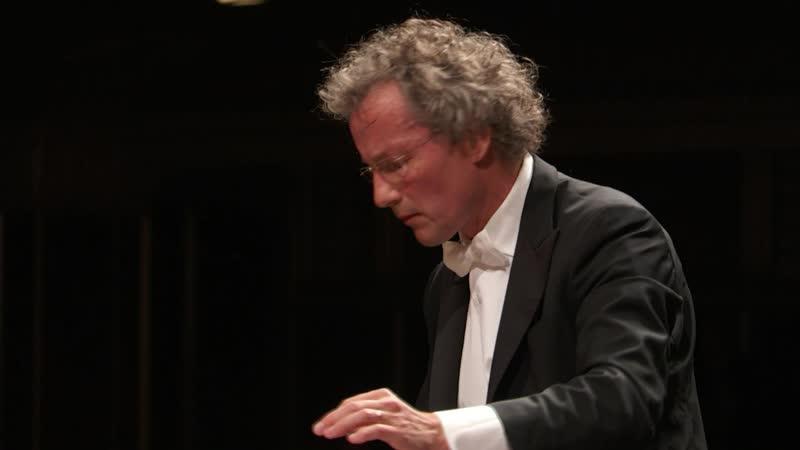Franz Welser Most Brahms Tragic Overture op 81 Cleveland Orchestra 2016