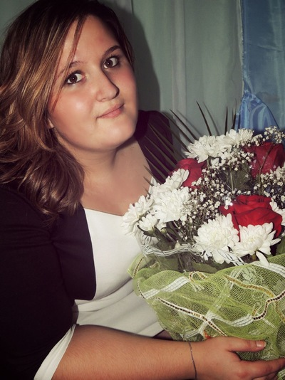 Елена Ершова, 22 октября 1993, Реж, id199368283