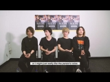 A interview with ONE OK ROCK on songwriting, collaboration and genre - Bandwagon TV