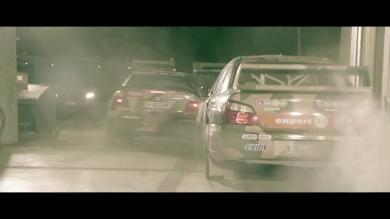 Faster, Harder, Stronger - Solberg extreme motorshow