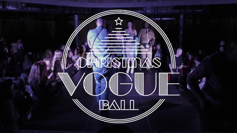 Best Dress | Christmas Vogue Ball 2019