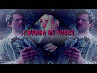 multicouples -- i wanna be yours [+Jack Shamrock]