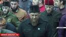 Магомед Кадыров организовал большой зикр в память о Первом Президенте Чечни