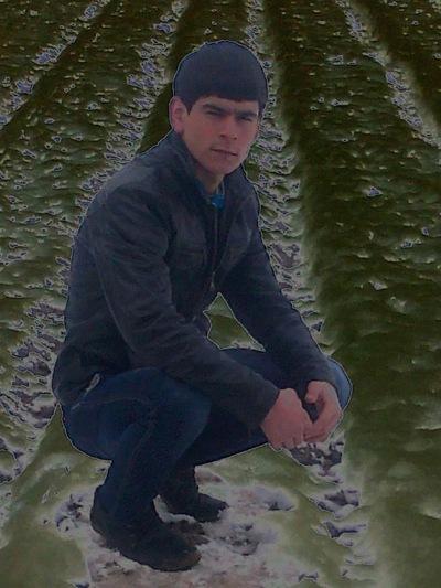 Tadjikbachai Kuibeshi, 22 августа 1996, Альметьевск, id197253342