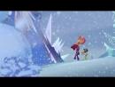 Сказочный патруль 22_Снежная королева