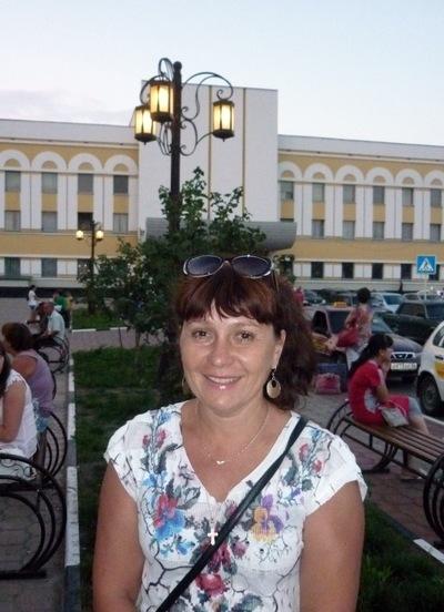 Светлана Ильницкая, 5 июня 1966, Самара, id138444009