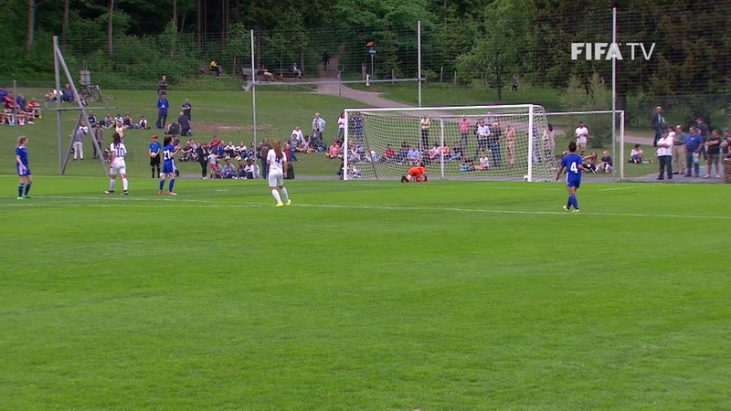 FC Blue Stars v. FC Zürich, Match Highlights