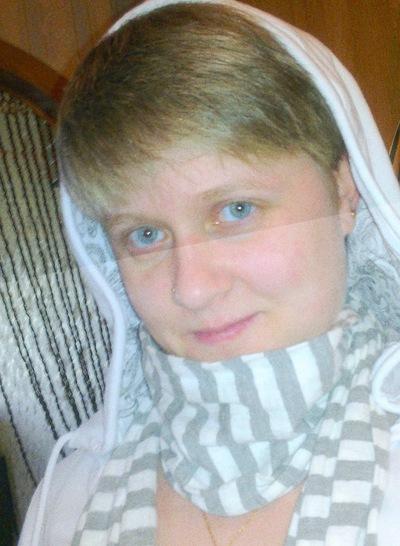 Валентина Рацына, 12 января 1982, id52968400
