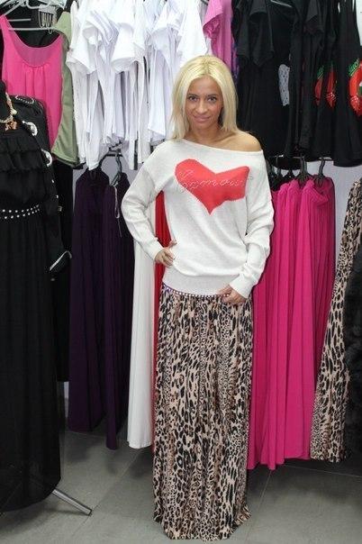 Как сделать платье из юбки и кофты