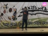 [PRE-DEBUT] BABY ZELO - Dance @ Middle School Event