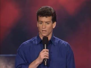 Lew Schneider - HBO's One Night Stand (1992) Season 4 | Episode 3
