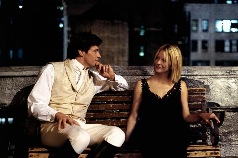 О любви так много фильмов снято... топ