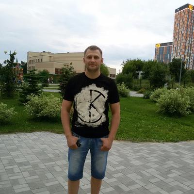 Илья Кондрашин