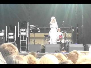 Жанна Агузарова - Королева Красоты 1