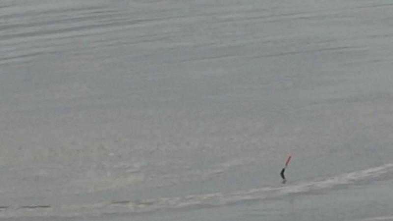 Видеоотчёт о рыбалке Комсомольская турбаза. 22 мая 2018 года.