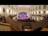 Государственный симфонический оркестр Армении Концертный зал им. Арама Хачатуряна Symphony No.2 Sergey Smbatyan &amp State Youth Orchestra of Armenia