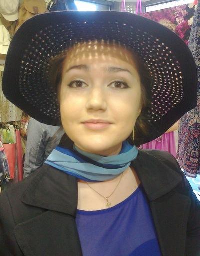 Анастасия Дорошенко, 13 ноября 1992, Одесса, id18859171