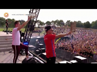 D-Block & S-te-Fan - Defqon.1 Festival 2018