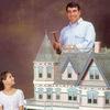 Кукольные домики. Кукольная миниатюра