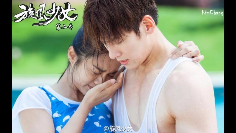 (Tornado Girl - 旋风少女 2) Ji Chang Wook [Full HD]