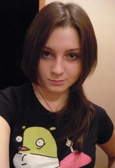 Ксения Храменкова, 18 ноября , Москва, id182849464
