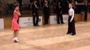 Stefan Alexandru Padurariu - Anastasia Herman ROU, Jive | GOC Juveniles II 8 Dance