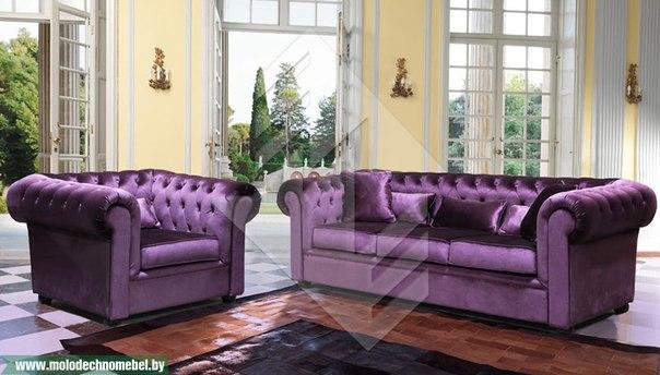 Мягкая мебель из белоруссии  фото и цены