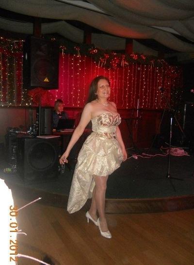 Валентина Яковлева, 24 февраля , Санкт-Петербург, id204193553