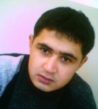 Ismoil Jumanov, 18 декабря , Санкт-Петербург, id177835825