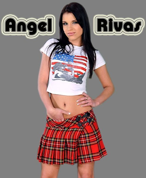 Hot gals Angel Rivas   1057214