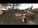 ПОСЛЕДНИЙ СТАЛКЕР - THE LAST STALKER - ПРОБЛЕМЫ С БРАТВОЙ И РАБОТА НА GRC 4_1080p