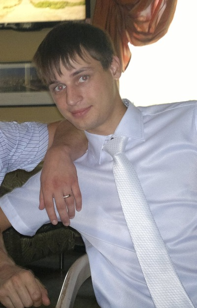Сергей Котляров, 20 августа , Калининград, id92604397