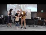 Клуб Колористов 5 мая, Дмитрий Вашешников, Татьяна Буршилова