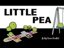 Animated Little Pea by Amy Krouse Rosenthal