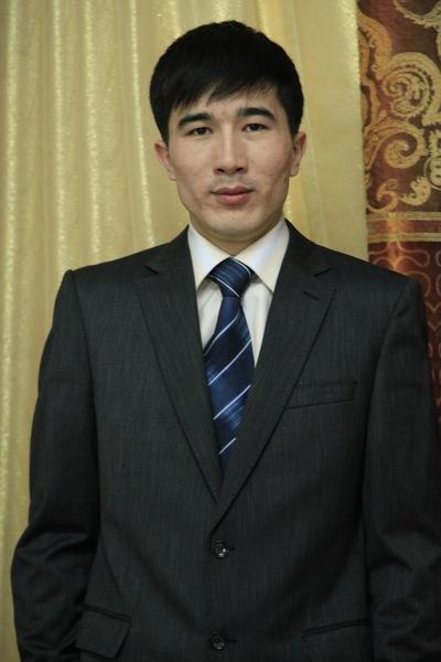 Kanat Akimbaev, 10 октября 1970, Киев, id215415067