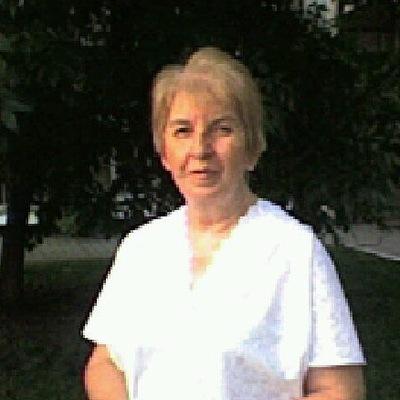 Нина Гриценко, 26 сентября 1954, Саратов, id213532002