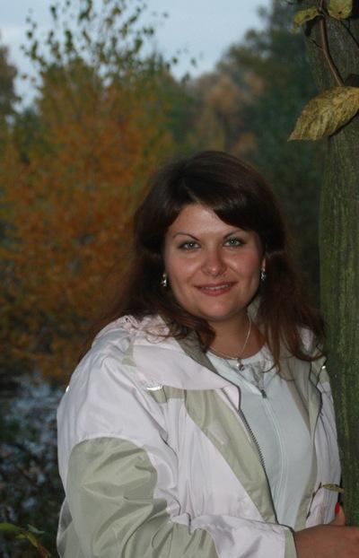 Людмила Пузырная