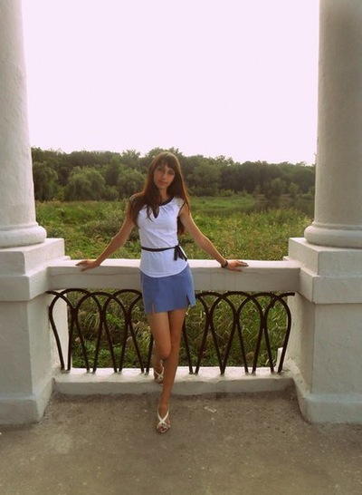 Надежда Таран, 11 ноября 1993, Новосибирск, id207066023