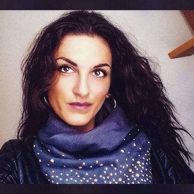 Виктория Шолохова