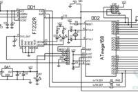 Наверное, принцип работы можно объяснить одним словом - Arduino.  Некоторых конструкций роботов и преобразовании их.