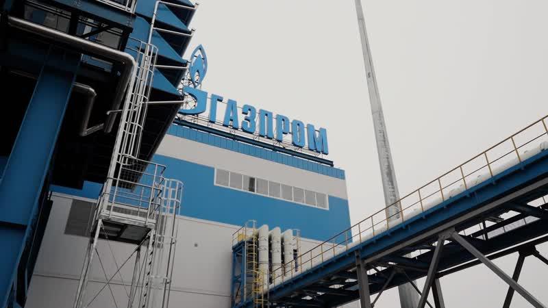 Грозненская ТЭС пуск первого энергоблока