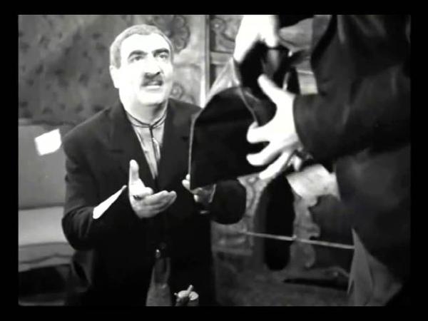 Պատվի համար (1956թ.) Ավետ Ավետիսյան եւ Կարպ Խաչվ