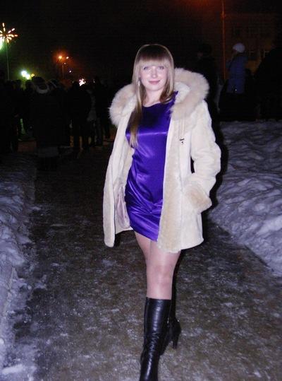 Екатерина Бессонова, Кузнецк, id199687098