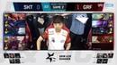 GRF vs. SKT - Игра 2 Неделя 2 | LCK Summer 2018 Split Must See