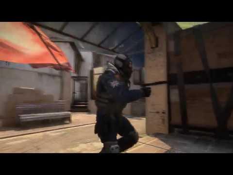 EasyPe vs Faceit Mix (1vs5 ace)