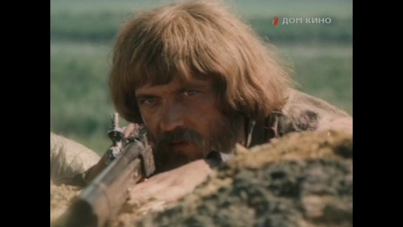 Дикое поле (1991). Бой казаков с турками