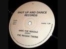 The Ragga Twins Wipe The Needle Remix Shut Up Dance Records